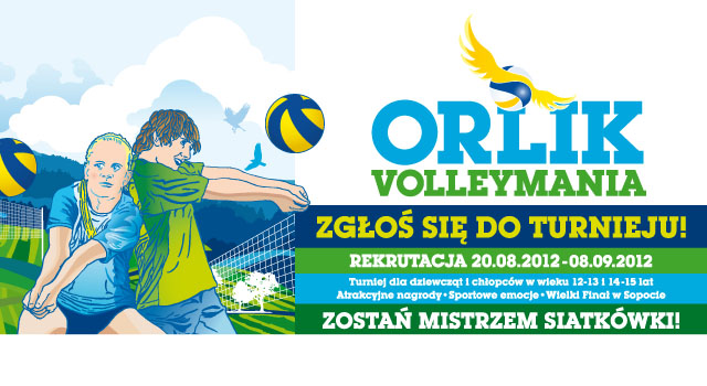 volleymania