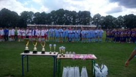 Kujawy Cup 2015